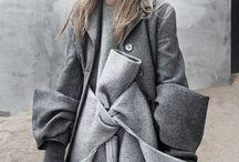 Coats and jackets inspo