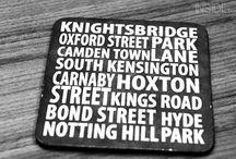 Cities I like