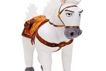 I miei cavalli