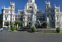 Viajar España Madrid