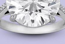 My birthstone is diamond snd my name is Gem father had no idea !