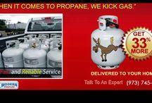 Buy Propane Tank in NJ, NY, CT, FL