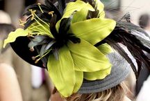 Derby Ideas / by Dawn Whalen