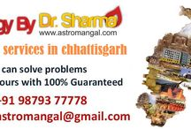 """Best Astrologer in Chhattisgarh / Best Astrologer in Chhattisgarh """"Resolve Your Family & Work issues with the Help of Dr. Sharma"""" Life is a fusion of cheer and melancholy."""
