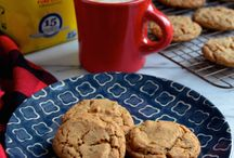 Recipes I like Sweet and Savory from other blogs.