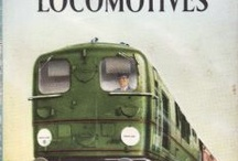 Trains and locomotives