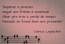 Lispector knowledge