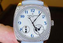 Vacheron Constantin Harmony Dual Time Small Size, mejor reloj de mujer del año