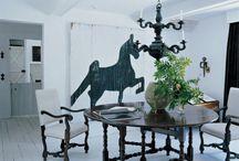A Calming Effect / by Hampton Hostess CG3 Interiors-Barbara Page Home