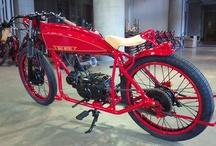 Snake motor k-16