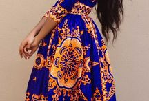 african winters dresses