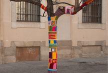Yarn Bobming