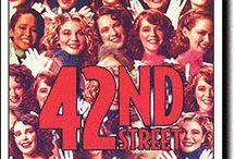 42nd Street / Musicals