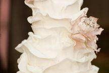 Cake Ideas / Beautiful Wedding Cakes