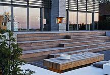 Interior Design | Patio Stoep