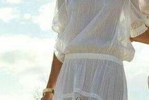 vestidos / moda