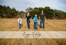 Family photo ideas / by Cheri Olivas
