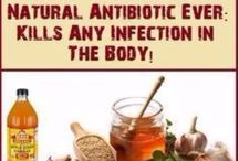 All about killing infections