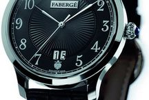 Faberge Watches / Fabergé's collections of hand made watches continue the tradition of watch and clockmaking established by Peter Carl Fabergé, exquisitely fusing the past and the present, artistry and craftsmanship, and deploying the finest materials, techniques and components. http://www.jurawatches.co.uk/collections/faberge-watches