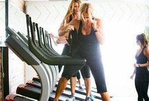 Incline trainer