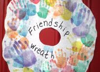 Friendships Preschool theme