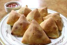 Tarla - Snacks Recipes / It's Snacks time!!