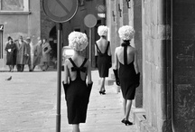 fashion photography / art in fashion