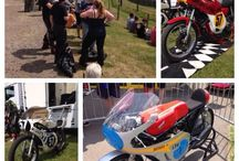 Moto Madness / We also love Two Wheeled Stuff with an engine....vrooom