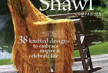 Shawls and Scarves / by Judy Hooper
