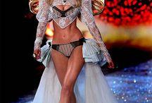 Victoria Secret Angels
