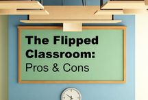 The Flipped Classroom / Articles and Resources for the Primary Flipped Classroom