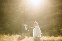 Wedding photography that inspires me