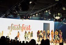 Catwalk to Cosmopolitan #FashFest