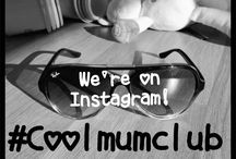 #coolmumclub on Instagram / Monthly roundup of our incredible Instagram community.