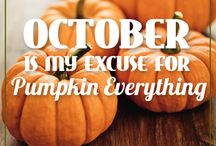 FALL FAVORITES / I FOUND THESE ITEMS ON SPROUTS FARMERS MARKET PAGE!! I HAVE PINNED MY FAVORITES!!! / by Alicia Murphy