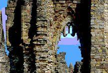 TMTTW: Palace Ruins