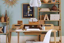 Dormitorio/estudio