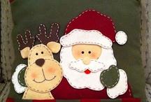 Karácsony / Karácsonyi készülődés dekoráció