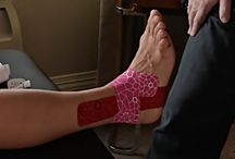 Ankle Recovery