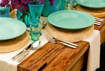 Set A Pretty Table