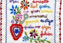 Cultura Tradicional Portuguesa | Traditional Portuguese Culture
