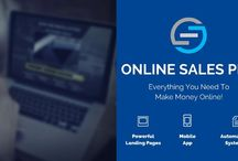 Online Sales Pro / I'm excited to introduce our EXCLUSIVE partnership with Online Sales Pro @ =>> http://KoolkatMarketing.com  • Sign up today for the 7 Day Free Trial  • Take a look around and get familiar with the system  • Go through the Getting Started Training and check out all the features.  We will be doing a private training and Q&A with the creators of this system very soon so be sure write down any questions you have.  Let's take your business to the next level.