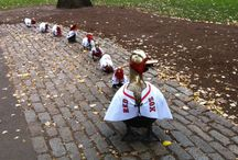 Boston Strong / by Jessica Homan
