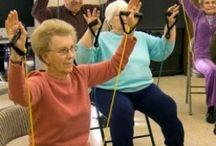 elderly ideas