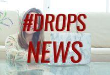 DROPS NEWS / Todas as notícias do mundo fashion e de Beauté! #DropsNews #News #Fashion #Beauty http://www.dropsdasdez.com.br/drops/