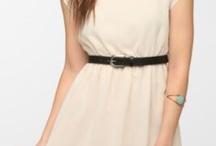 dress / by Babie Ati