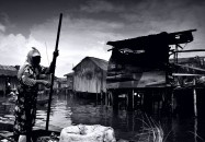 Makoko, lagos, nigeria