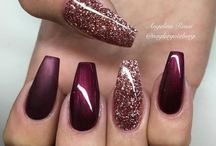 38 Best Homecoming Nail Ideas