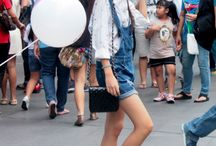 Street style from ordinary people