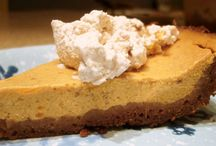 Pie in the Sky / These recipes will make you fall in love with pie all over again, season after season!  / by Community Table